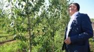 Глава республики посетил «Сад-гигант Ингушетия»