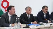 Д. Патрушев: «Сад-Гигант Ингушетия» – хороший пример предприятия полного цикла, который надо тиражировать в другие регионы страны